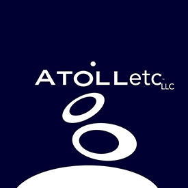 Logo is a trademark of Atolletc™️ LLC